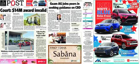 The Guam Daily Post – July 19, 2019