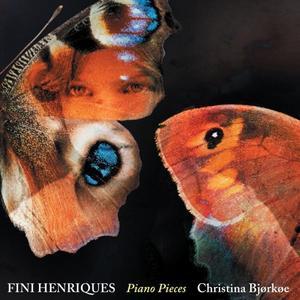 Christina Bjørkøe - Fini Henriques: Piano Pieces (2019) [Official Digital Download 24/96]