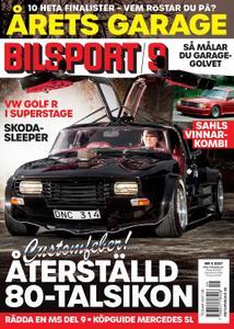 Bilsport – 10 juni 2021