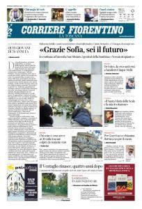 Corriere Fiorentino La Toscana - 5 Gennaio 2018