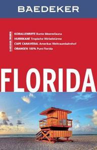 Baedeker Reiseführer Florida, 12. Auflage (Repost)