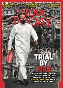 India Today - June 15, 2020