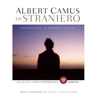 «Lo straniero» by Albert Camus