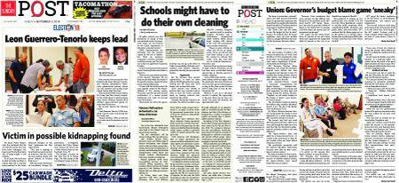 The Guam Daily Post – September 02, 2018