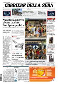 Corriere della Sera – 06 luglio 2020