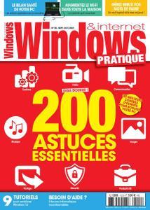 Windows & Internet Pratique - Septembre-Octobre 2021