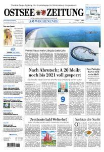Ostsee Zeitung Wolgast - 06. Januar 2018