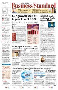 Business Standard - January 6, 2018