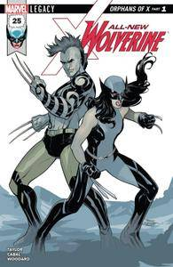 All-New Wolverine 025 2017 Digital BlackManta-Empire