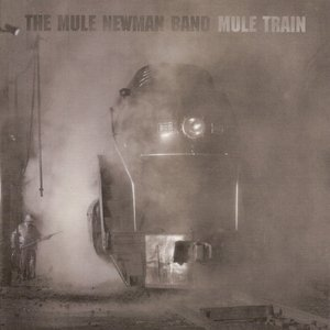 The Mule Newman Band - Mule Train (2001)