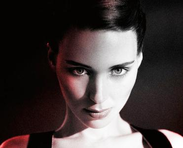 Rooney Mara by Mikael Jansson for Interview Magazine March 2013