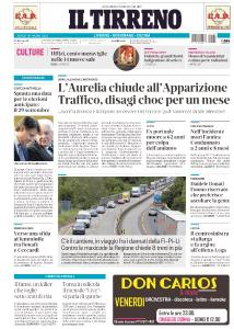 Il Tirreno Livorno - 30 Maggio 2019