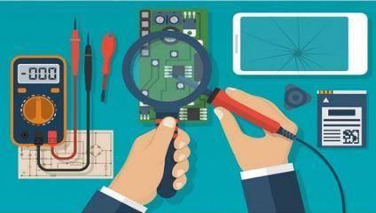 iPhone motherboard repair: the basics