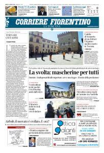 Corriere Fiorentino La Toscana – 04 aprile 2020