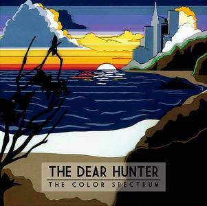 The Dear Hunter - The Color Spectrum (2011)
