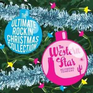 VA - The Ultimate Rockin Christmas Collection (2CD, 2019)