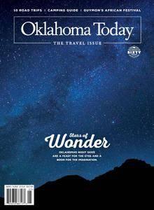 Oklahoma Today - May 09, 2016