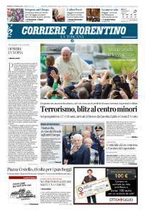 Corriere Fiorentino La Toscana - 11 Maggio 2018