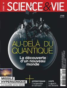 Science & Vie - mai 2019