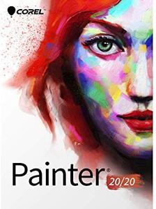 Corel Painter 2020 v20.0.0.256 Portable