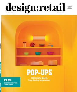 Design: Retail - January/February 2020