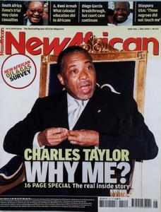 New African - May 2006