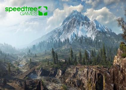SpeedTree Games Indie 8.4.0