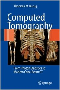 Computed Tomography: From Photon Statistics to Modern Cone-Beam CT (repost)
