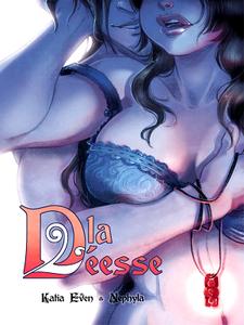 La Déesse - Tome 2 (Néphyla)
