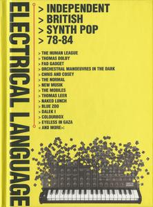 VA - Electrical Language: Independent British Synth Pop 78-84 (2019)