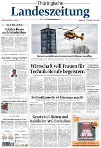 Thüringische Landeszeitung – 29. März 2019