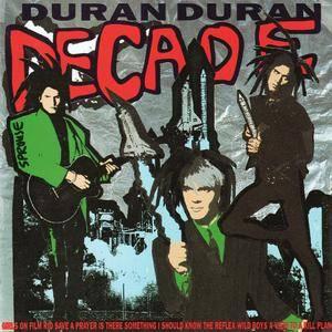 Duran Duran - Decade (1989)