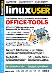 LinuxUser – Juni 2021