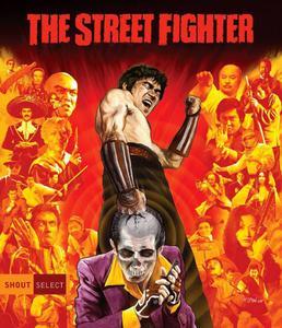 The Street Fighter (1974) Gekitotsu! Satsujin ken