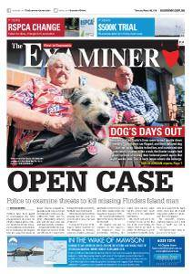 The Examiner - March 8, 2018