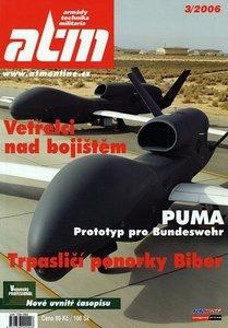 ATM 2006-03 (Armadni Technika Militaria)