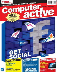 Computer active - August 2011 / India