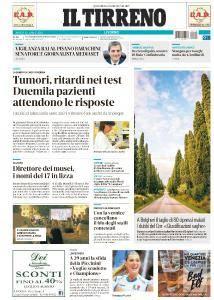 Il Tirreno Livorno - 19 Luglio 2018