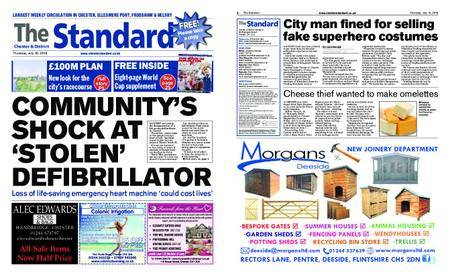The Standard Chester & District – July 19, 2018