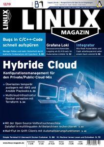 Linux Magazin – November 2019