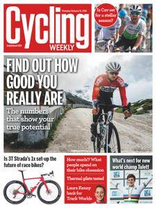 Cycling Weekly - February 14, 2018