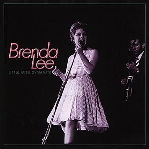 Brenda Lee - Little Miss Dynamite (1995)