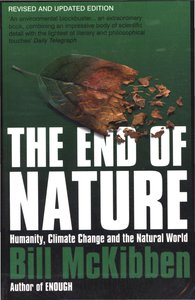 End of Nature