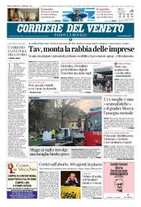 Corriere del Veneto Padova e Rovigo – 09 marzo 2019
