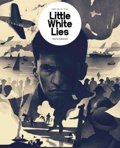 Little White Lies - May 01, 2017