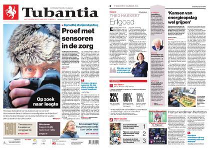Tubantia - Enschede – 03 januari 2019
