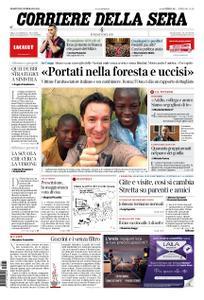 Corriere della Sera – 23 febbraio 2021