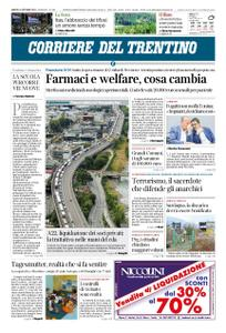 Corriere del Trentino – 19 ottobre 2019