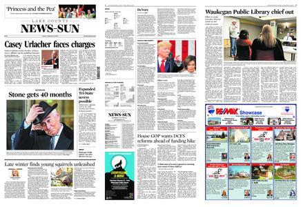 Lake County News-Sun – February 21, 2020