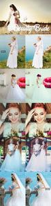 CreativeMarket - Beauty Bride Lightroom Presets Pack - 3761534